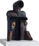 Sculpture Memo II