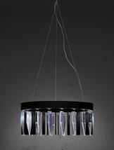 Prismo Black Lamp
