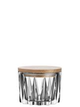 Sarek Bowl Small with lid