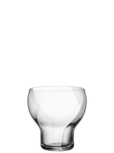 Crystal Magic Tumbler Clear