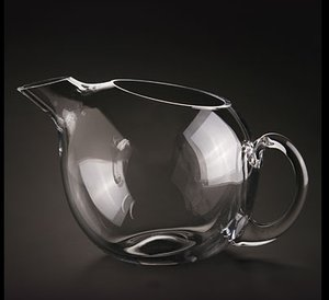 Mingus Ice Martini Pitcher - Orrefors