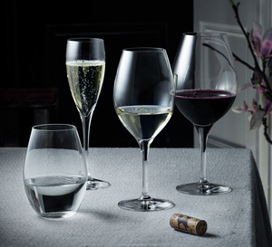 More Wine 4-pack - Orrefors