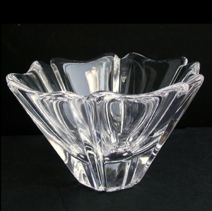 Orion Bowl Small  - Orrefors
