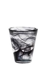 Mine Glass Black