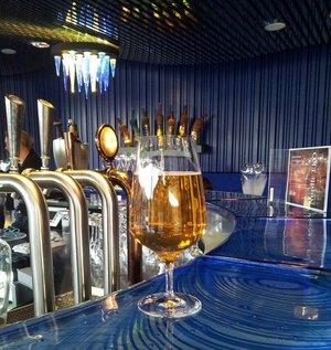 Pulse Beer Glass 4-pack - Orrefors