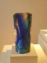 Sculpture Blue/Green