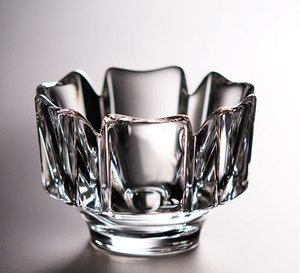 Corona Bowl 12 cm - Orrefors