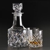 Sofiero Decanter + OF 4-pack