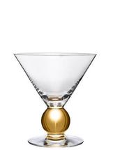 Nobel Martini/Champagne