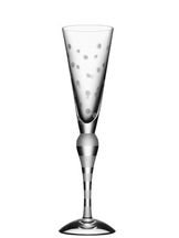 Clown Champagne Frost Dots