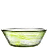 Mine Bowl Wide Lime