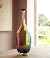 Fidji Bottle Small - Blue
