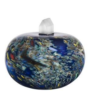 Earth Sculpture My Universe - Kosta Boda