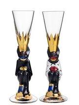Nobel Devil Glass He & She - Several colors