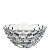 Raspberry Bowl Clear Large