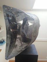 Head of Janus Grey
