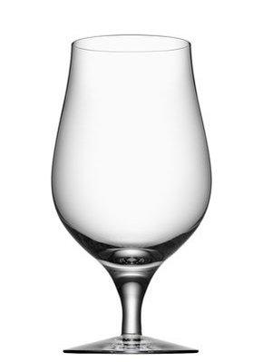 Beer Taster 4-pack - Orrefors Beer Glass