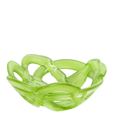 Basket Bowl Green