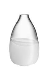 Septum Vase White