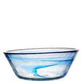 Mine Bowl Wide Blue