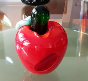 We Love Apples III - Kosta Boda