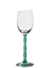 Nobel White Wine Green