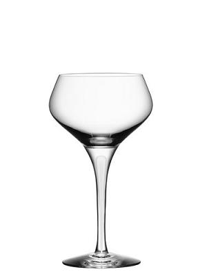 Intermezzo Satin Champagne Coupe