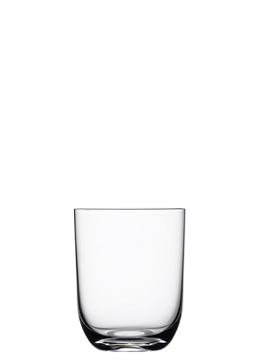 Difference Water Tumbler - Orrefors