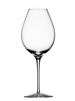 Difference Primeur Red Wine glass - Orrefors