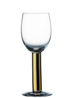 Nobel Wine Glass - Orrefors
