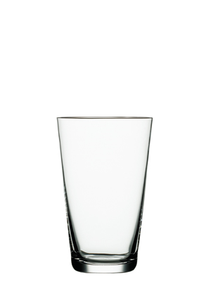 Merlot Water Tumbler - Orrefors