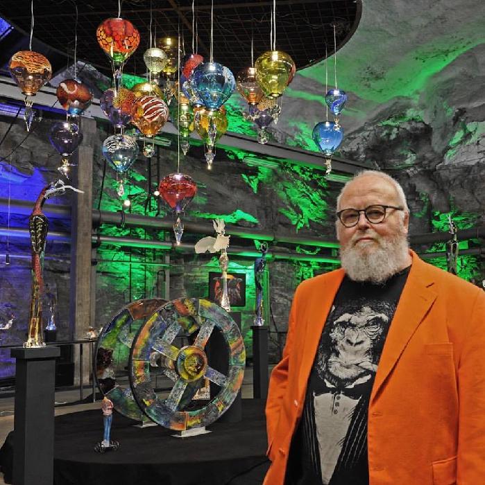Kjell Engman - Unique