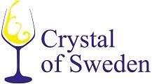 Crystal of Sweden